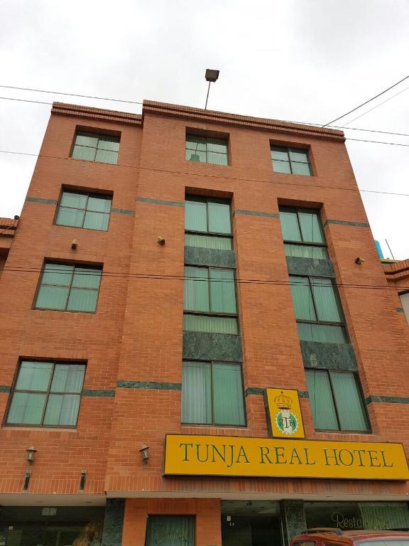 Tunja Real Hotel