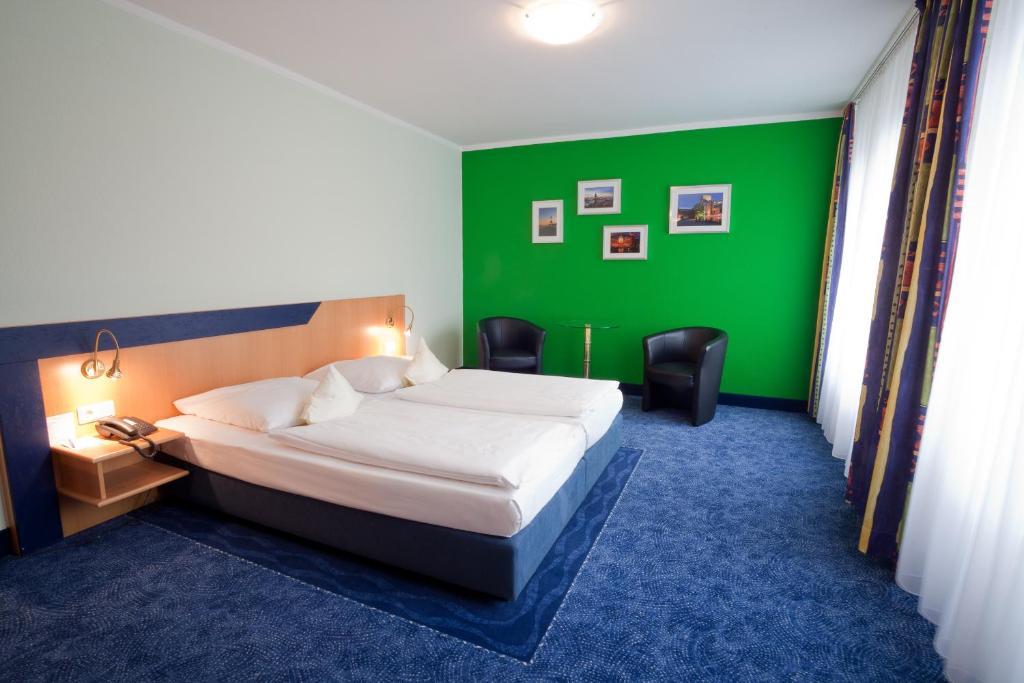 Hotel Hamburg Hanseport