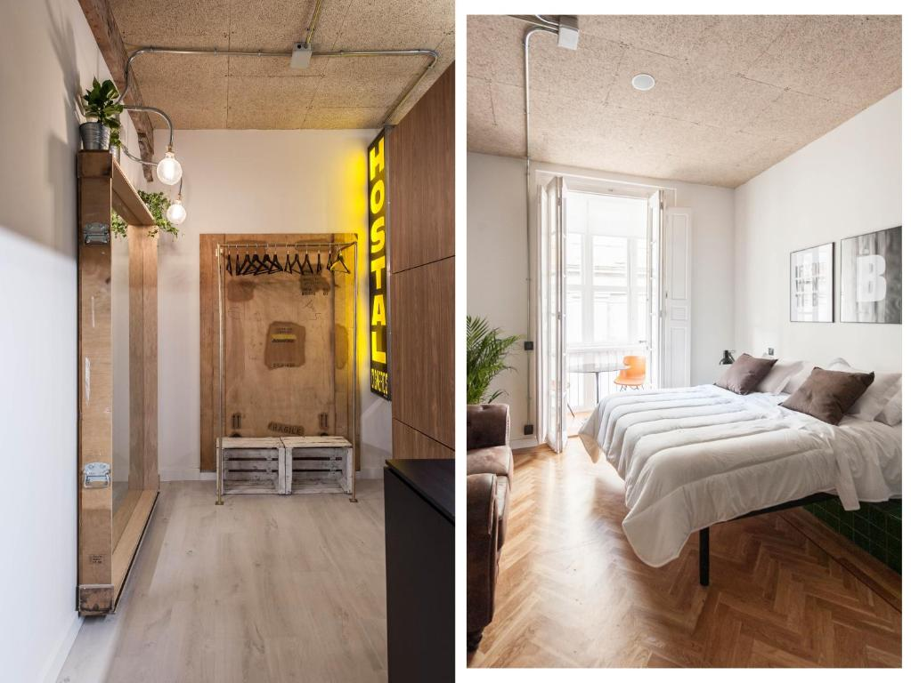 Urban suite santander santander reserva tu hotel con for Urban suite santander
