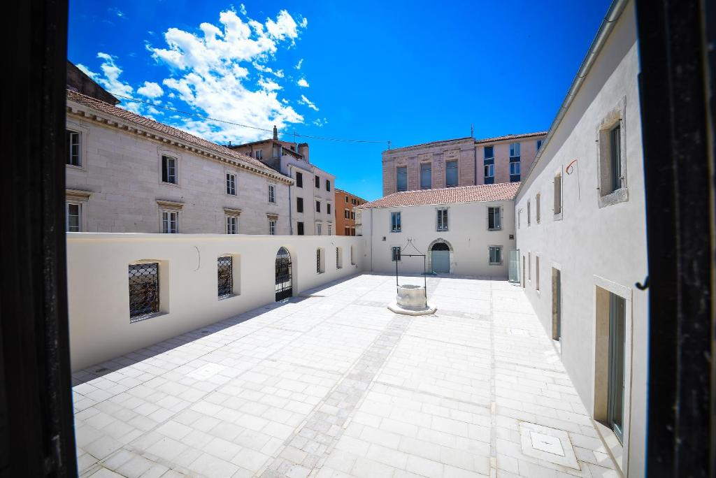 Chambres d 39 h tes appartement and room soul of dalmatia for Chambre hote zadar