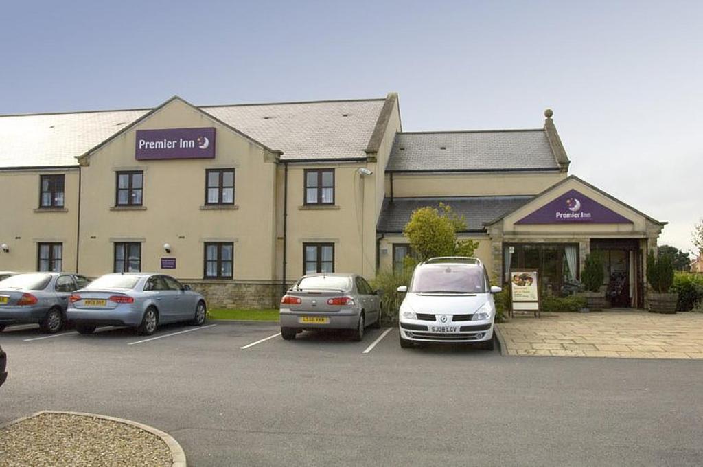 Premier Inn Holystone Restaurant