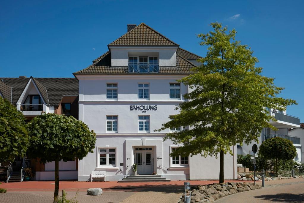 Hotels In Kellenhusen Deutschland