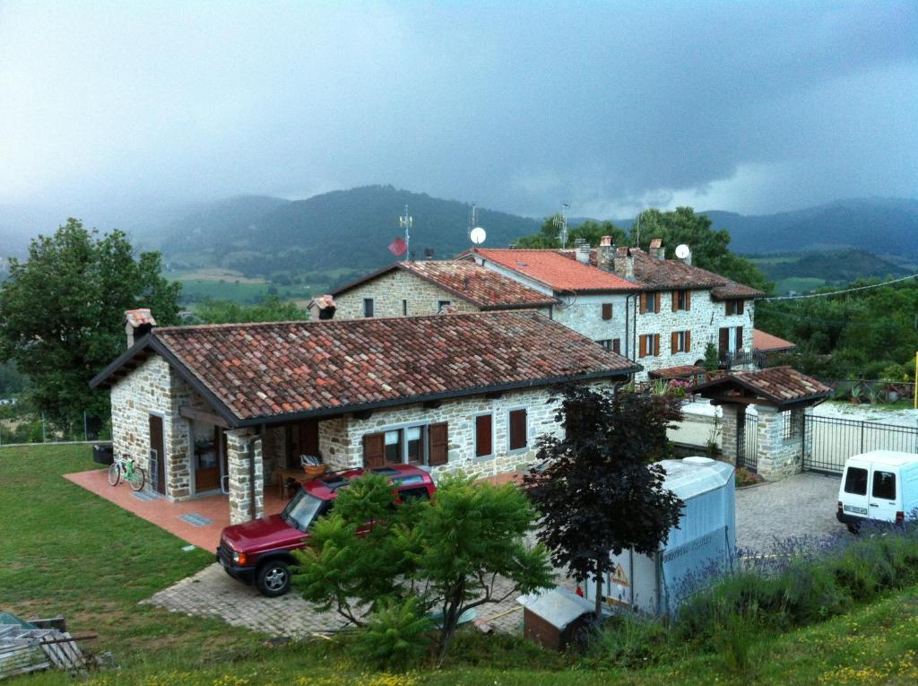 Agriturismo B&B Casenuove, Bed & Breakfast Bagno di Romagna