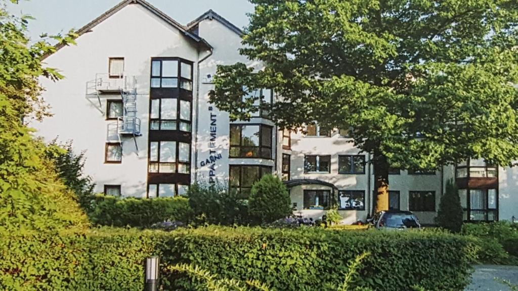 Appart Hotel Bad Godesberg Bonn
