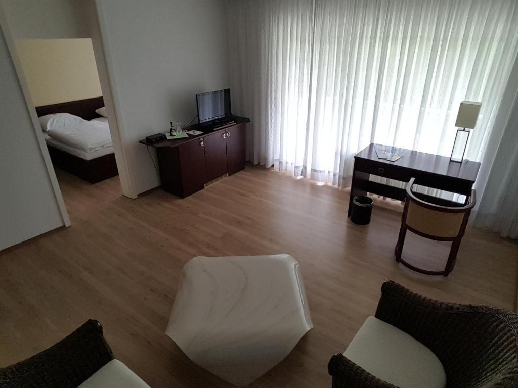 Appart hotel bad godesberg r servation gratuite sur for Reserver un appart hotel