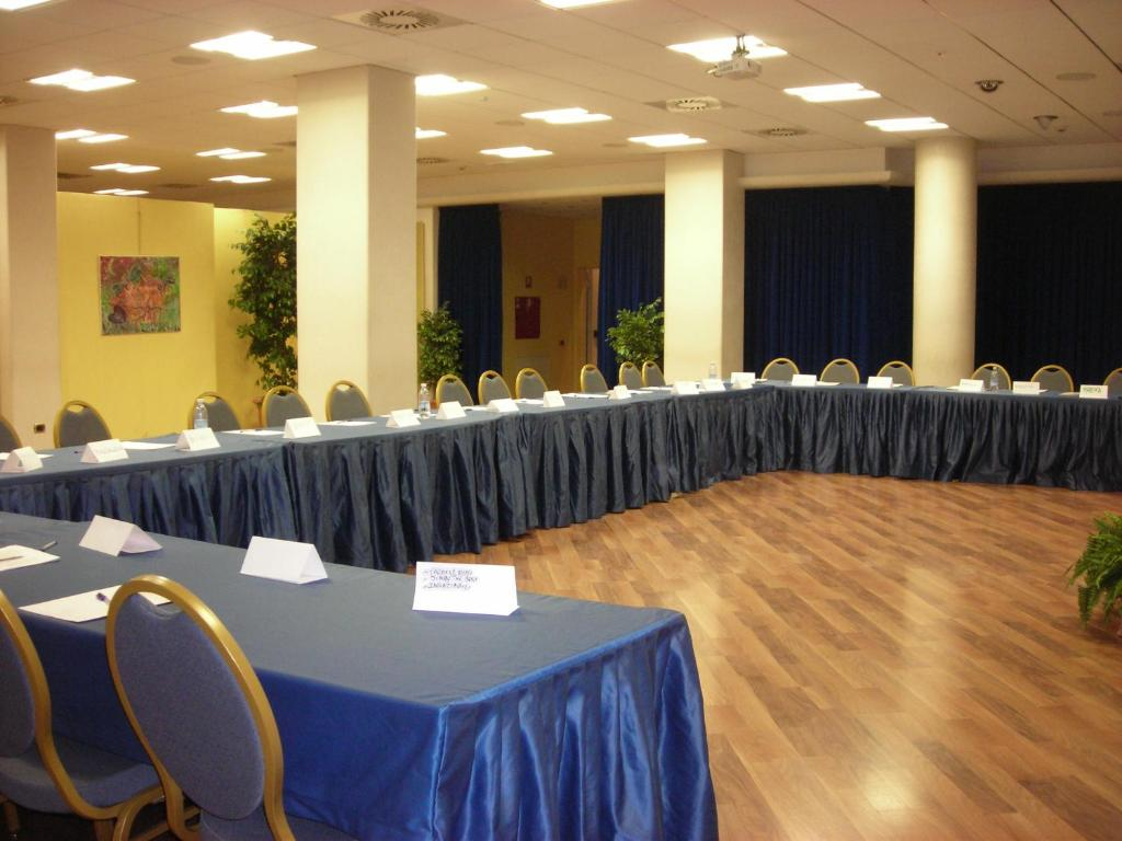 Hotel Sporting Trento Booking