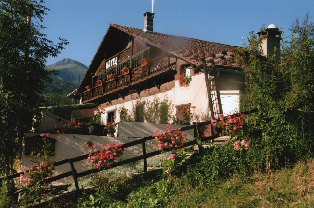 Hotel St Gervais Le Fayet