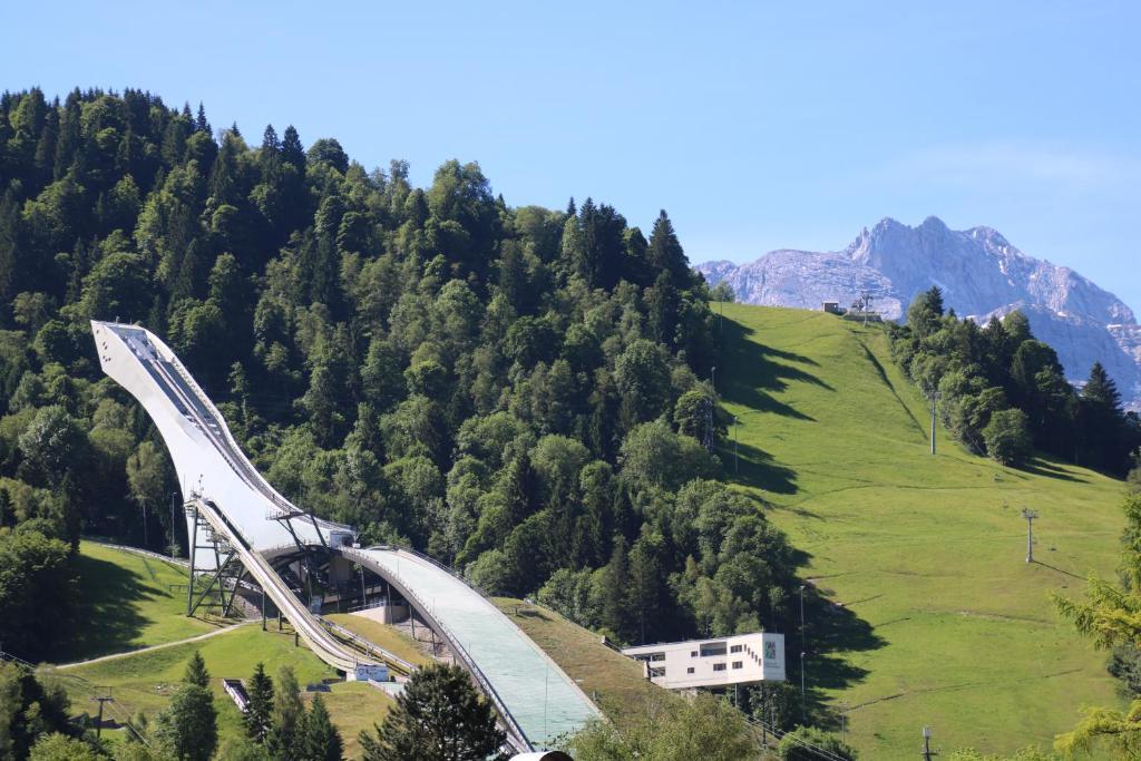 EГџen Garmisch