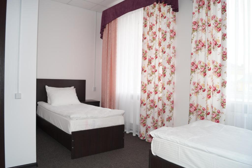 Отель Ермак