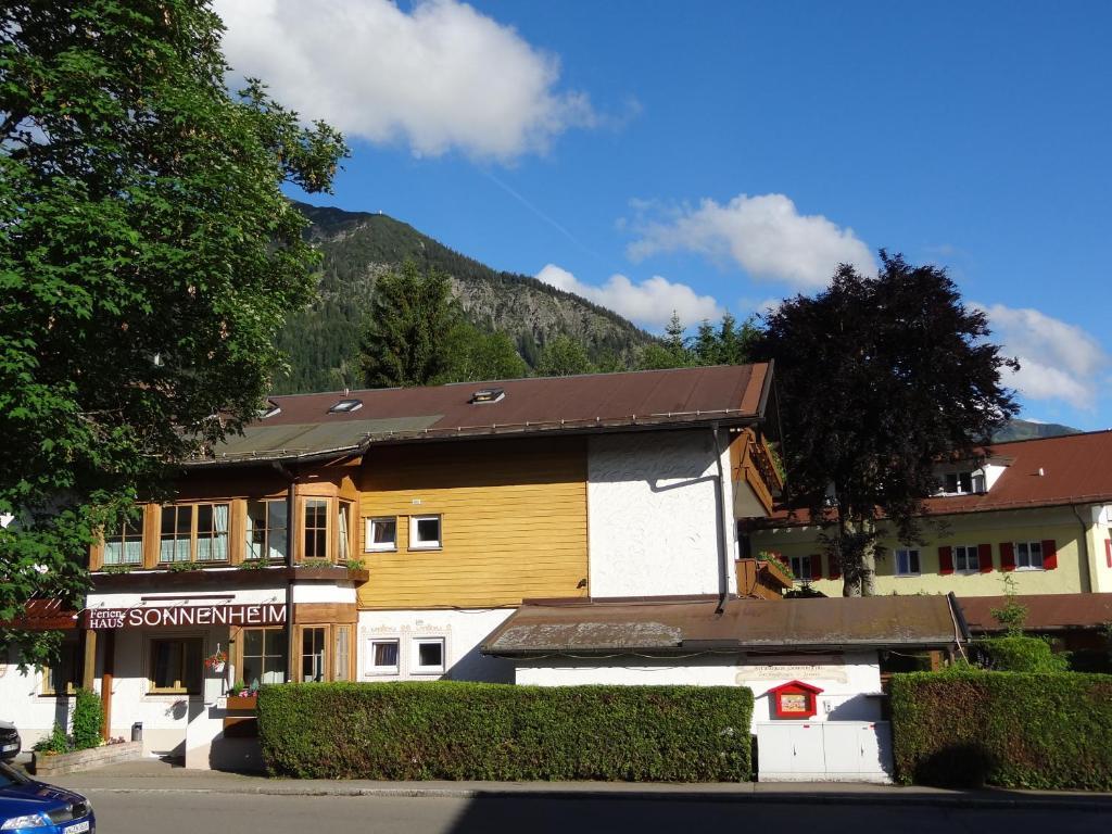 Hotel Oberstdorf Bewertungen