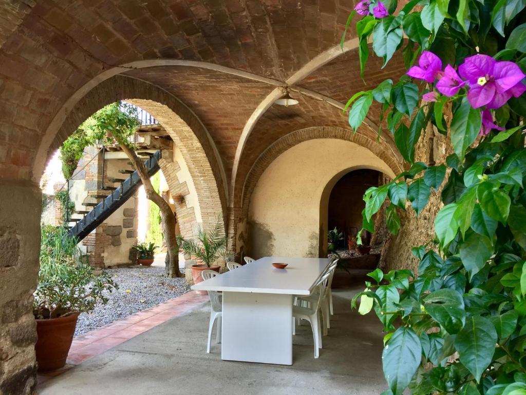 Apartaments Can Gibert (España Castellón de Ampurias ...