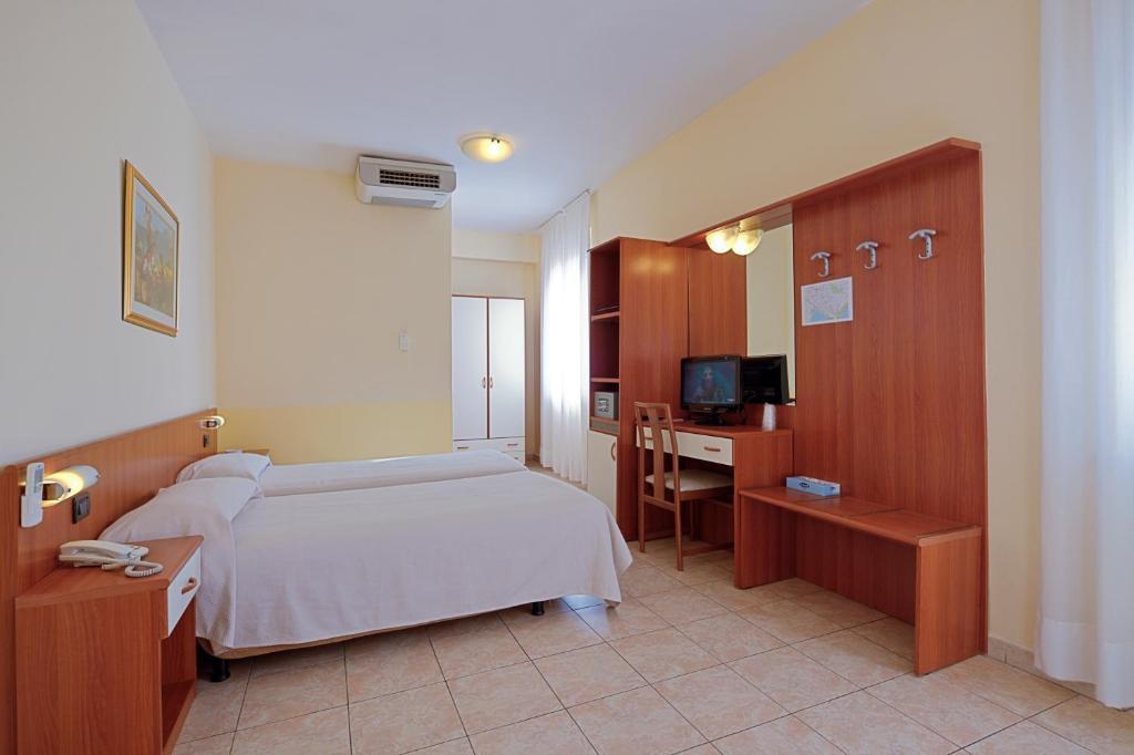 Hotel Mary La Spezia Recensioni