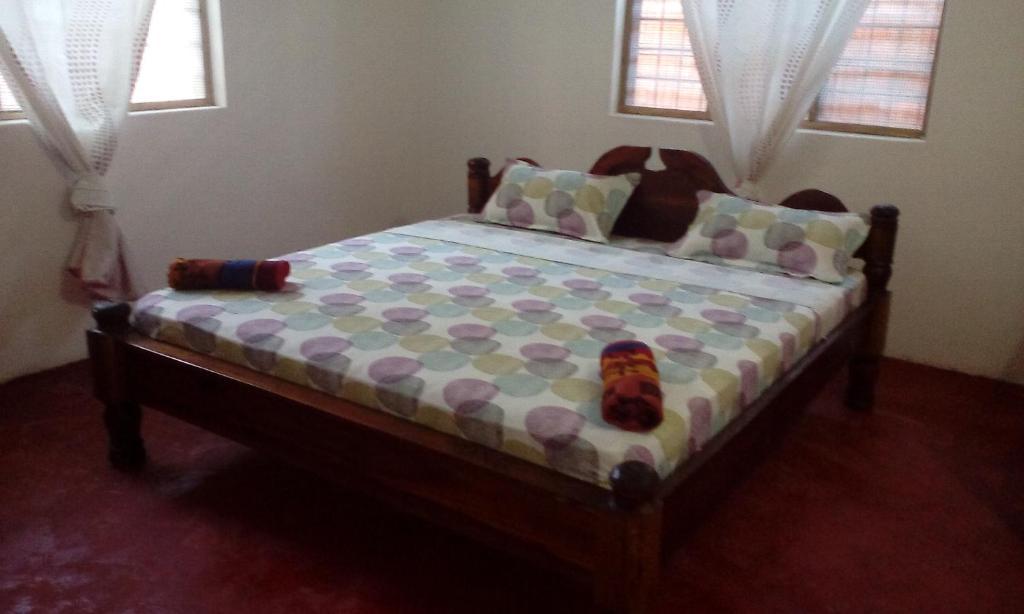 Mshimba House