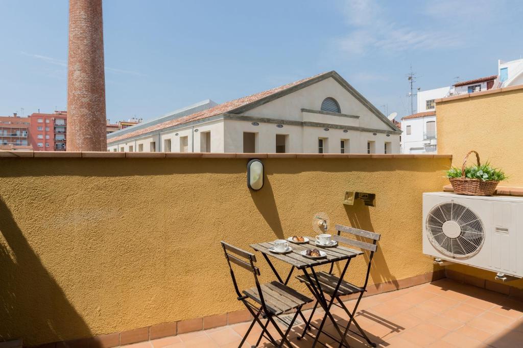 Departamento Matarolux 12 (España Mataró) - Booking.com