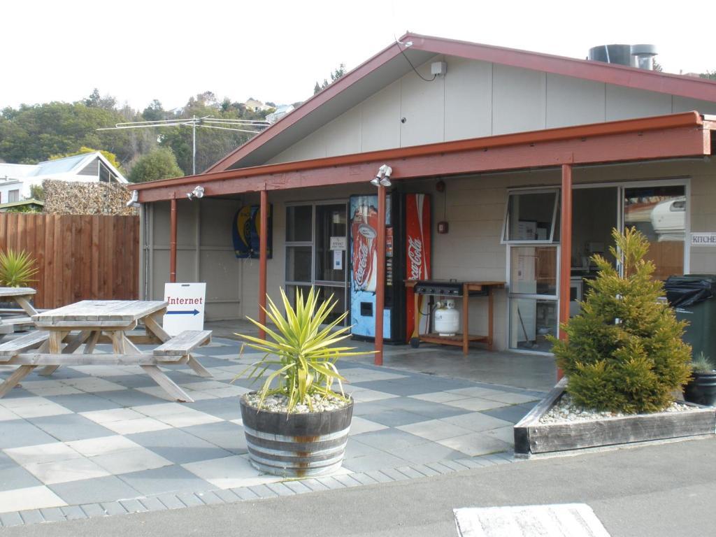 Nelson street centre de l'adolescence