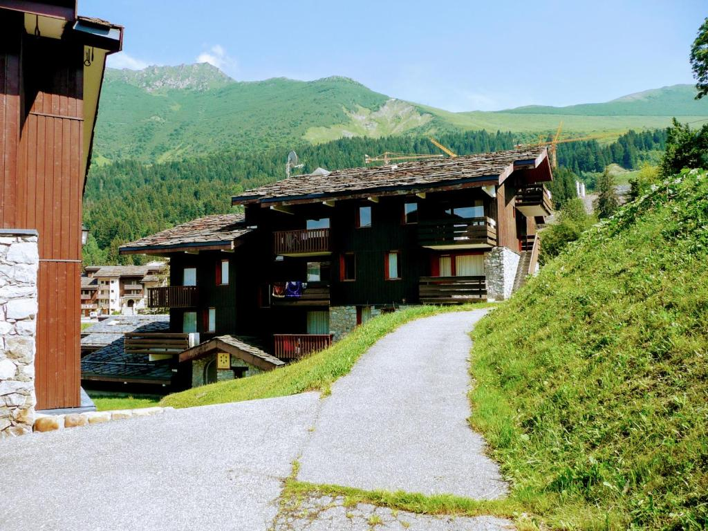 Hotel Valmorel Booking