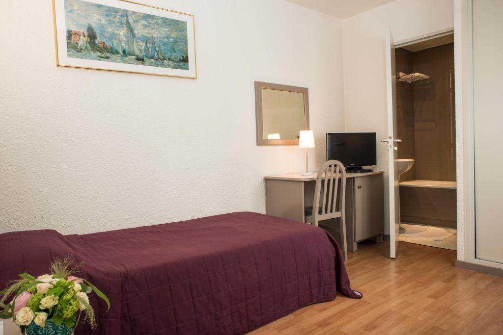 H tel royal bastille r servation gratuite sur viamichelin for Hotel rue de la roquette