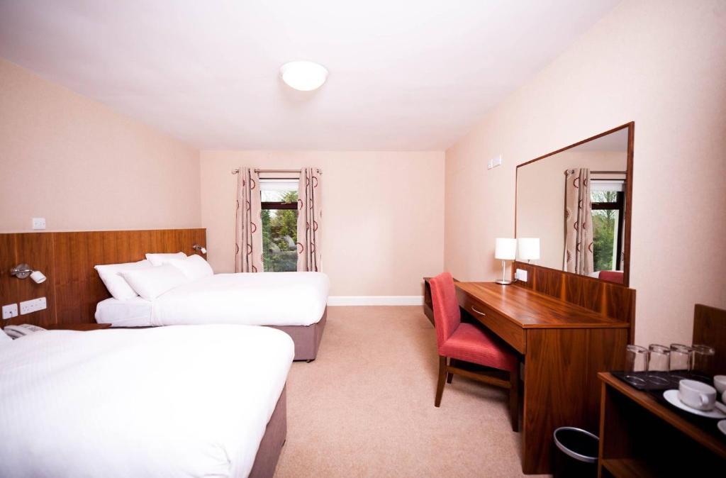 Treacys Hotel Monaghan
