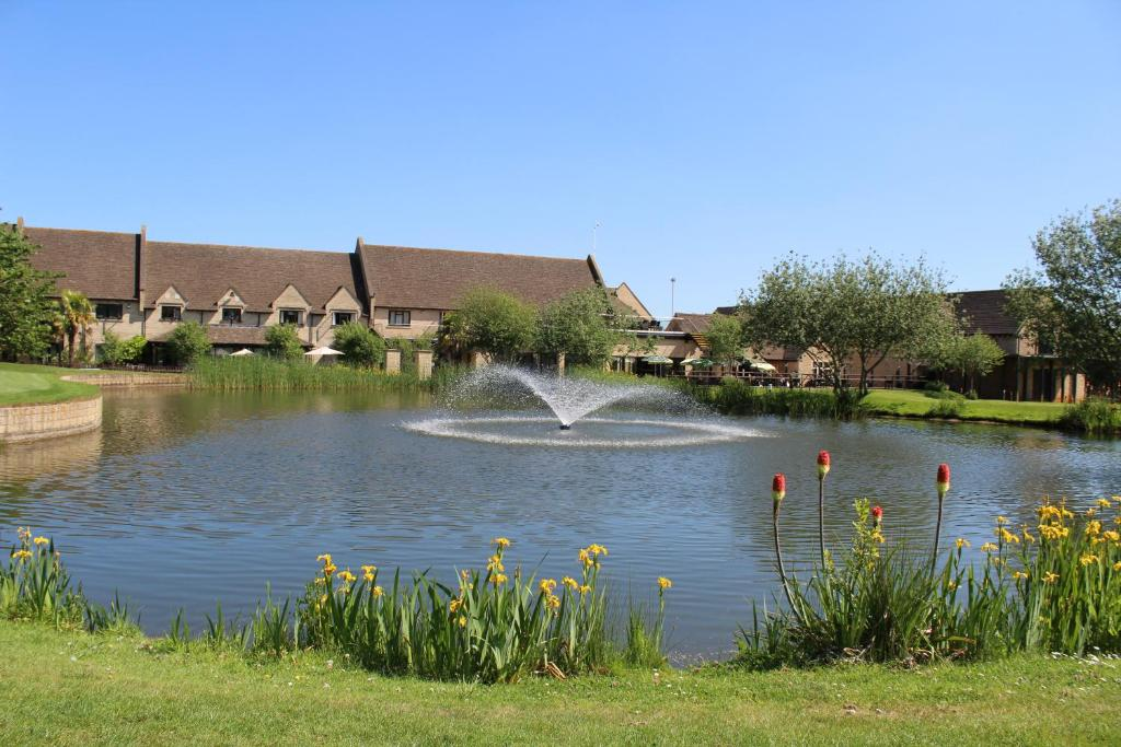 Bicester Hotel Golf And Spa Bicester