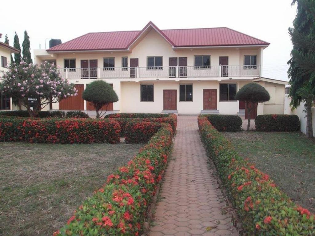 Bethel Retreat Center