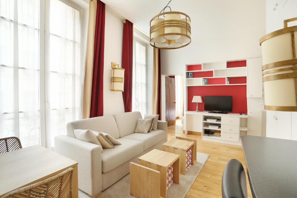 101930877 - Residence Central Marais