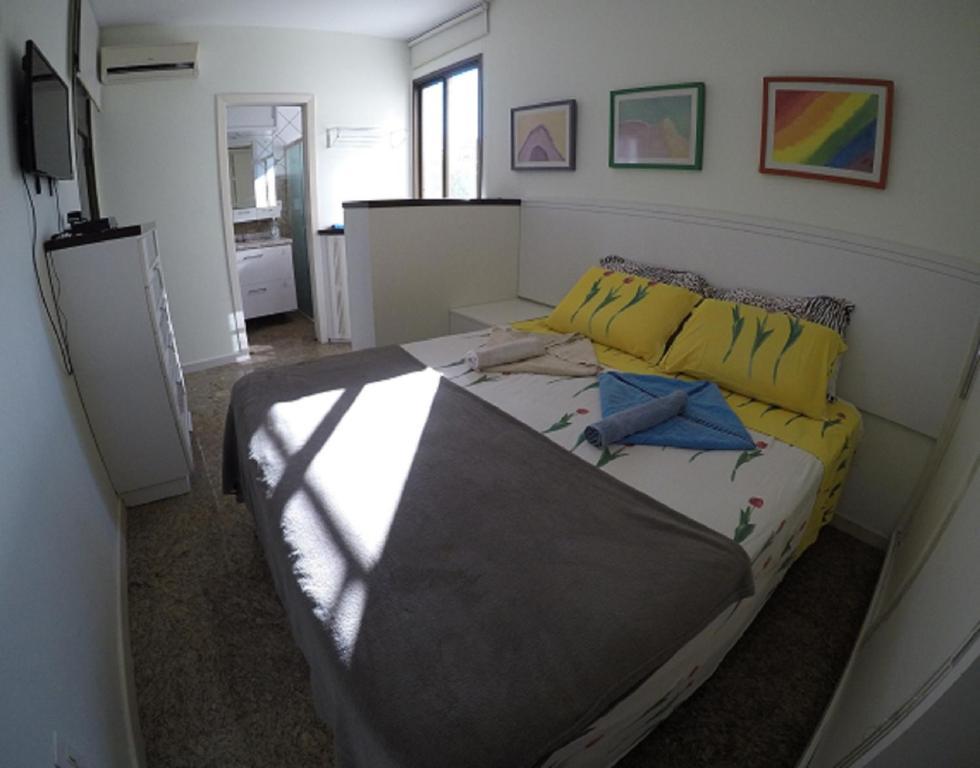 2 dormitórios Ana Emília Jurere