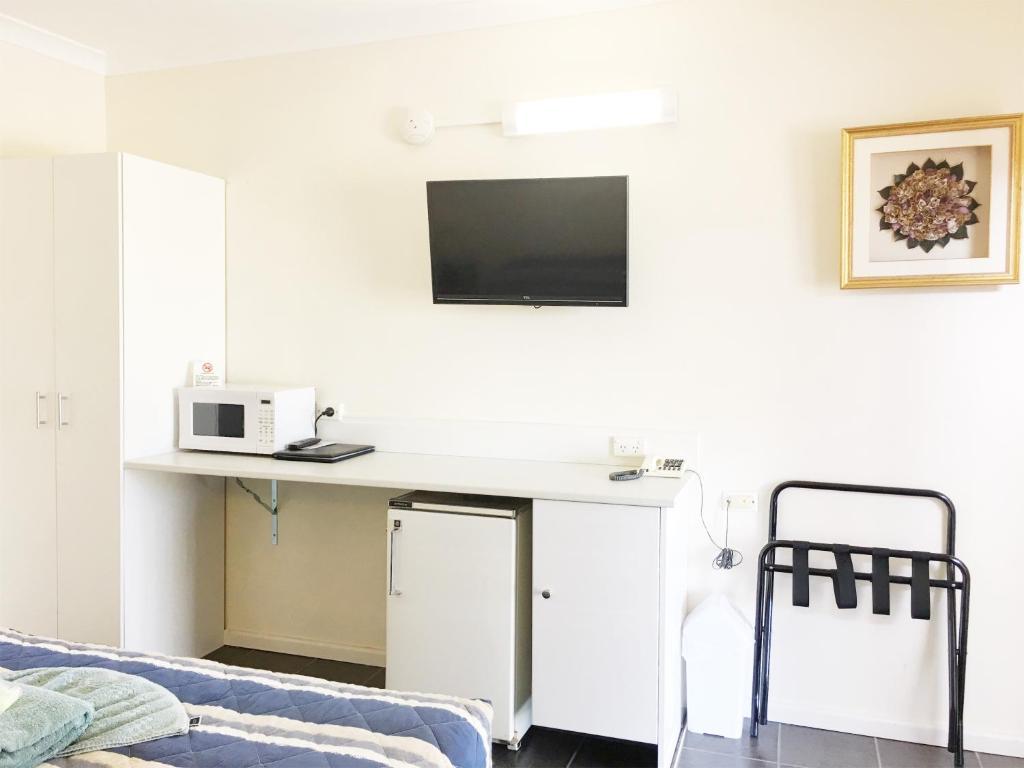 Room Motel St Arnaud