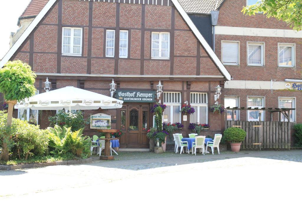 Hotels In Havixbeck Deutschland