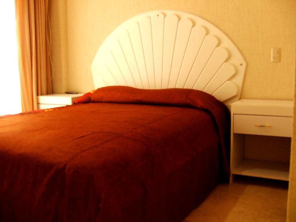 Hotel El Embarcadero