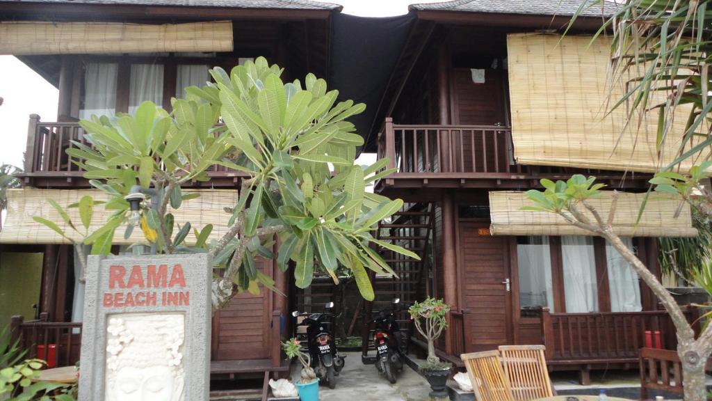 Bali Tour Travel Bali Rama Beach Inn