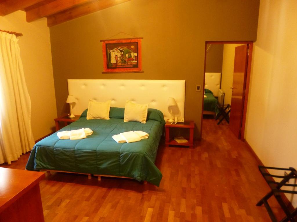 Garden House Hotel (Argentina Río Cuarto) - Booking.com