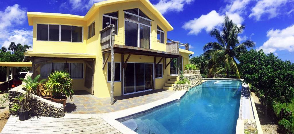Villas Atlantis (República Dominicana Cabrera) - Booking.com