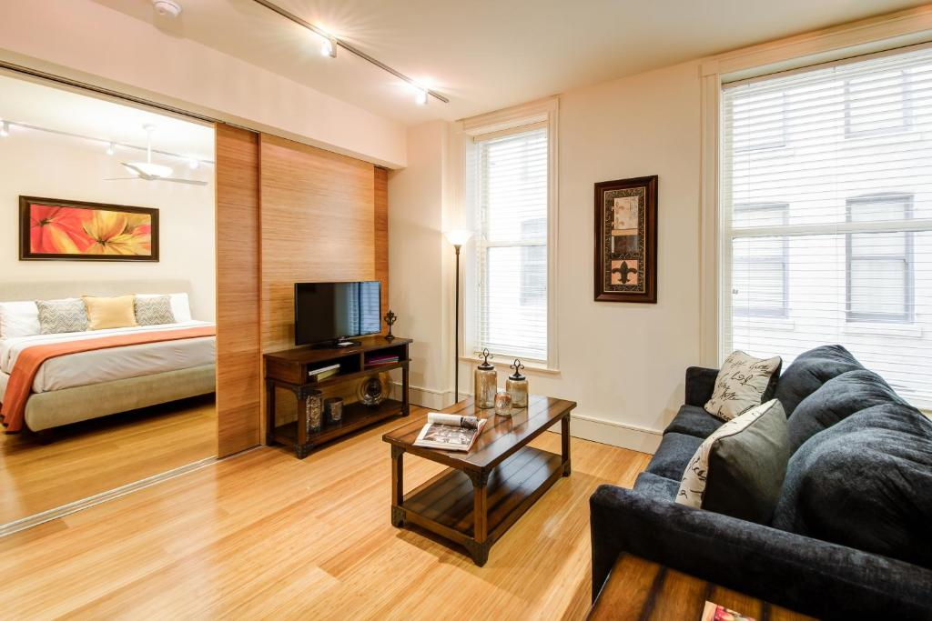 The Maritime Apartments New Orleans Reviews