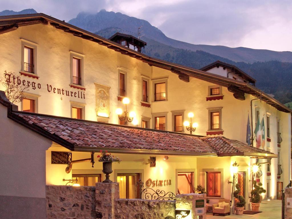Hotel A Borno Italia