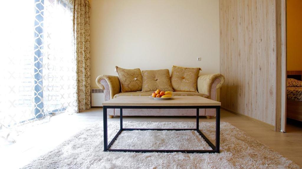 King Mindaugas apartment