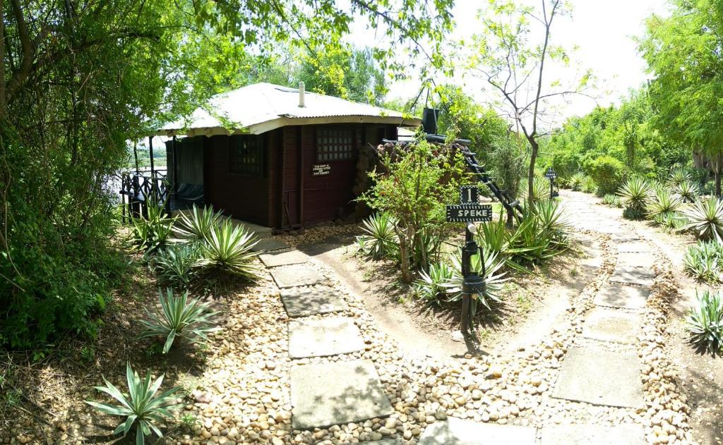 Nile Safari Geo Lodge