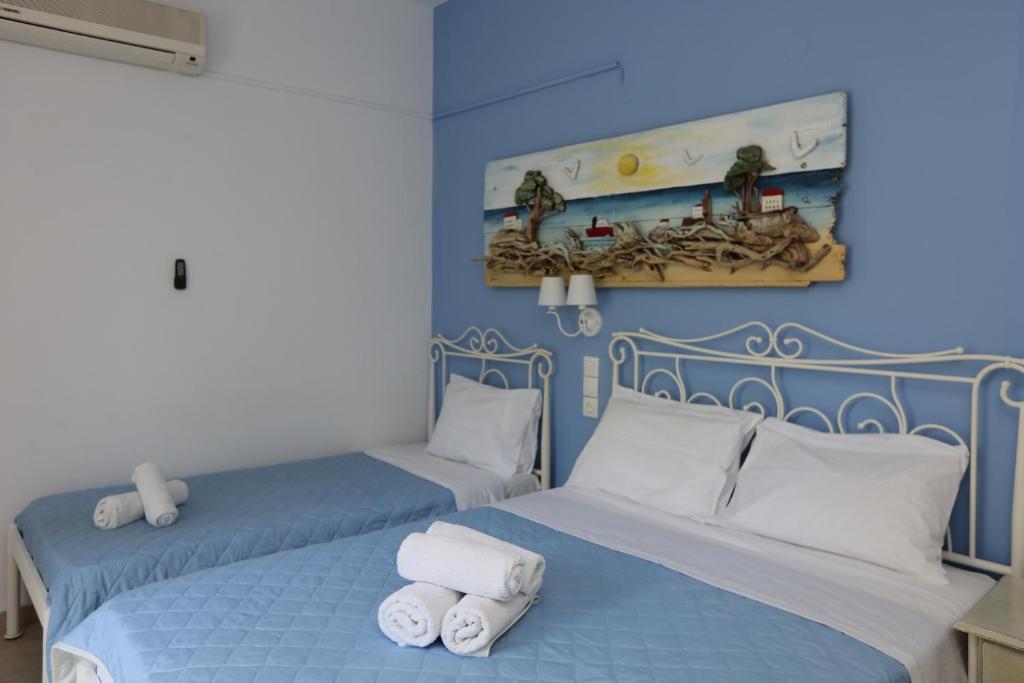 Hotel kastro sk athos online booking viamichelin for La piscine art hotel reviews