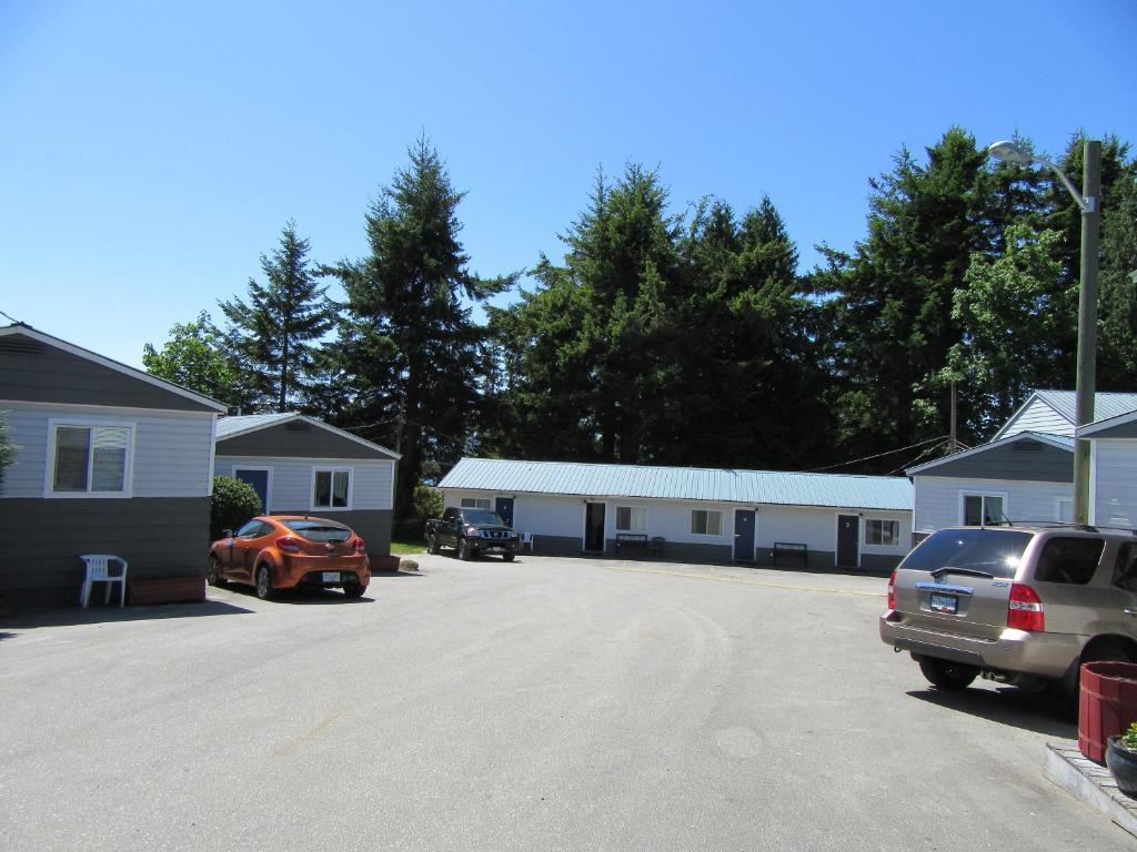 Marland motel r servation gratuite sur viamichelin for Reservation motel