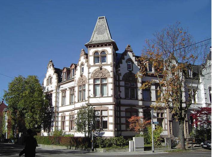 Villa Freiburg ferienwohnung villa appartement freiburg im breisgau