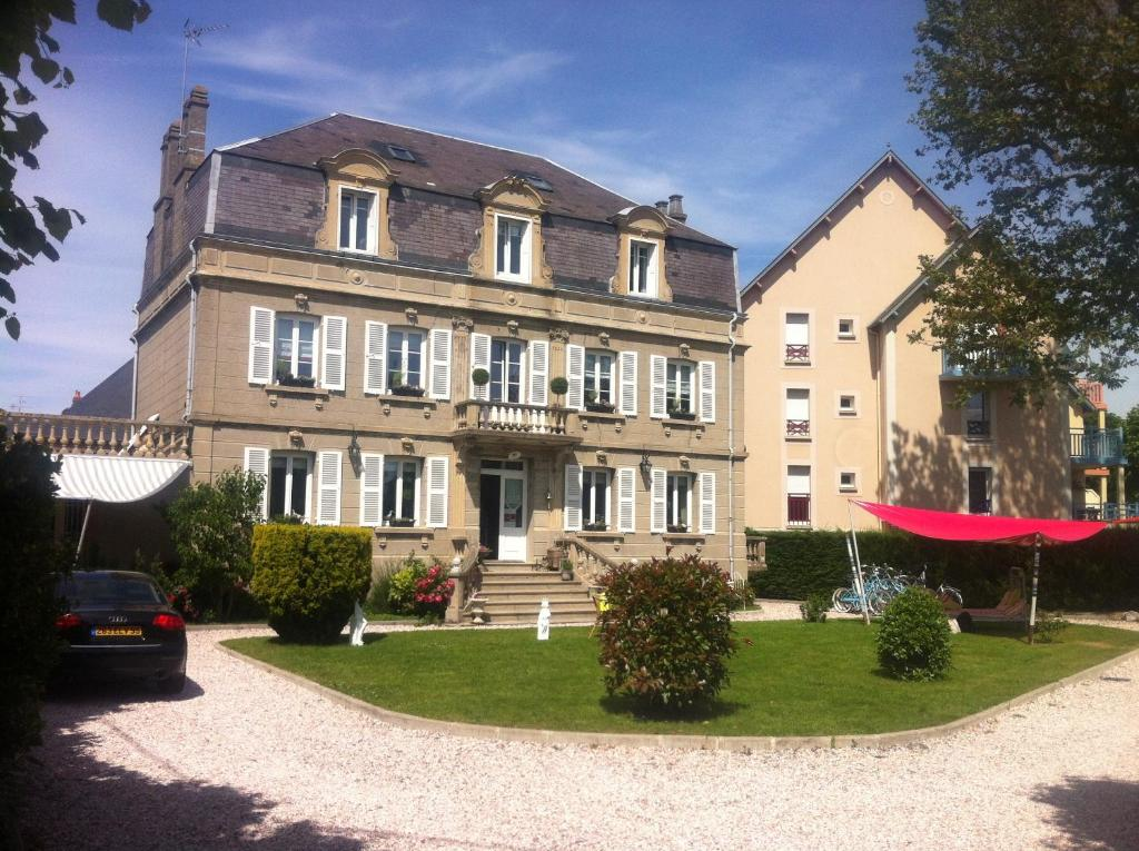 O mylle douceurs chambres d 39 h tes le crotoy for Chambre d hote picardie