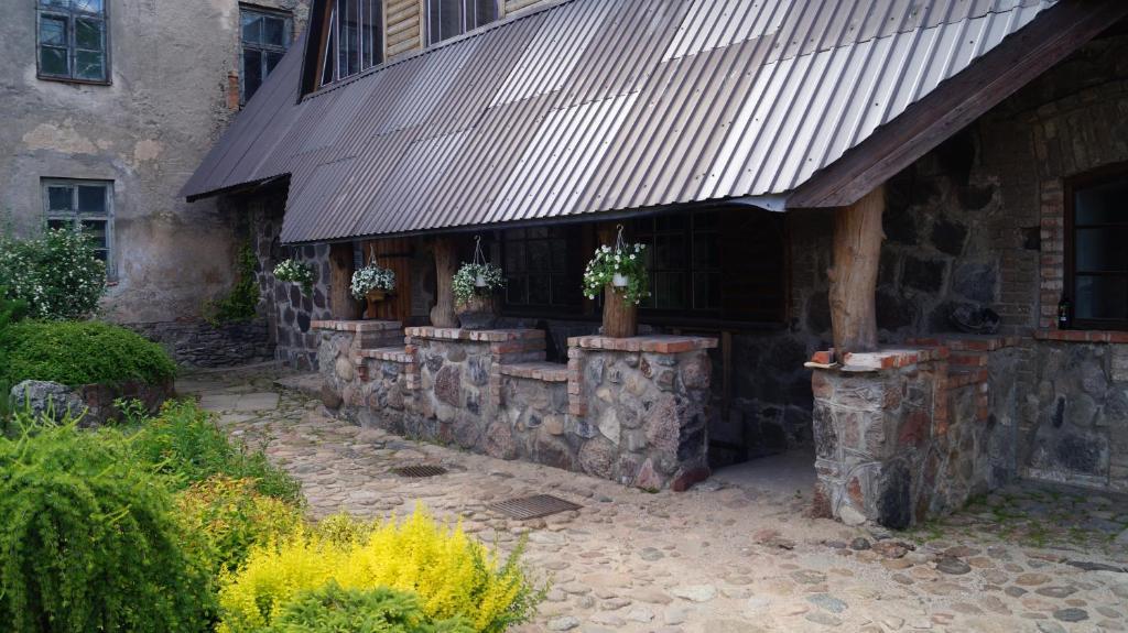 Guest house Jumiezis