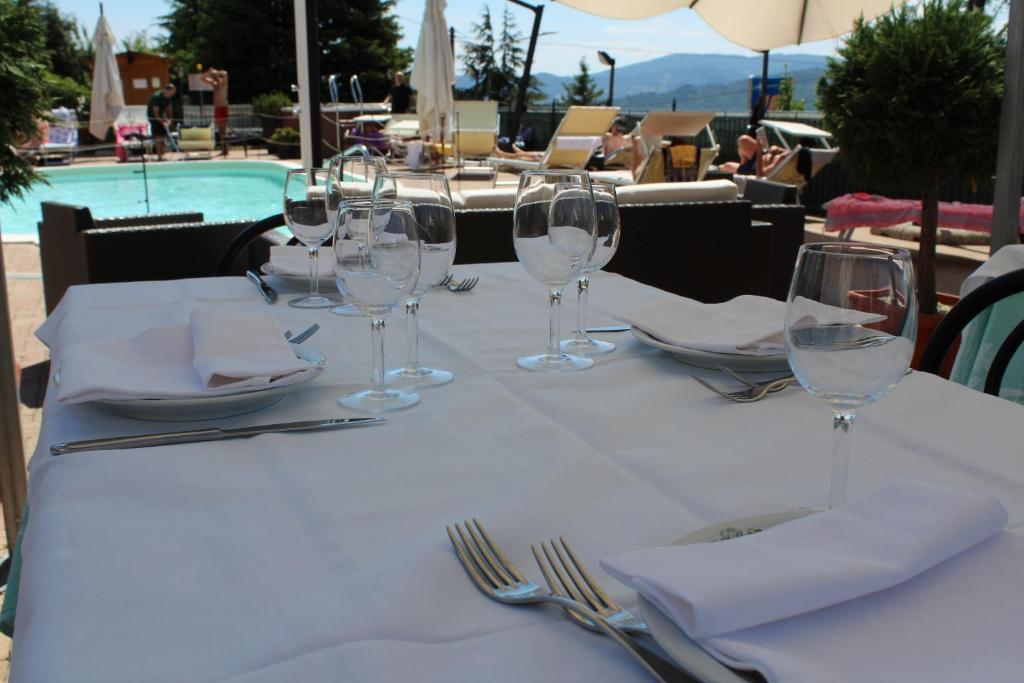 Hotel A Castelnovo Ne Monti Italia