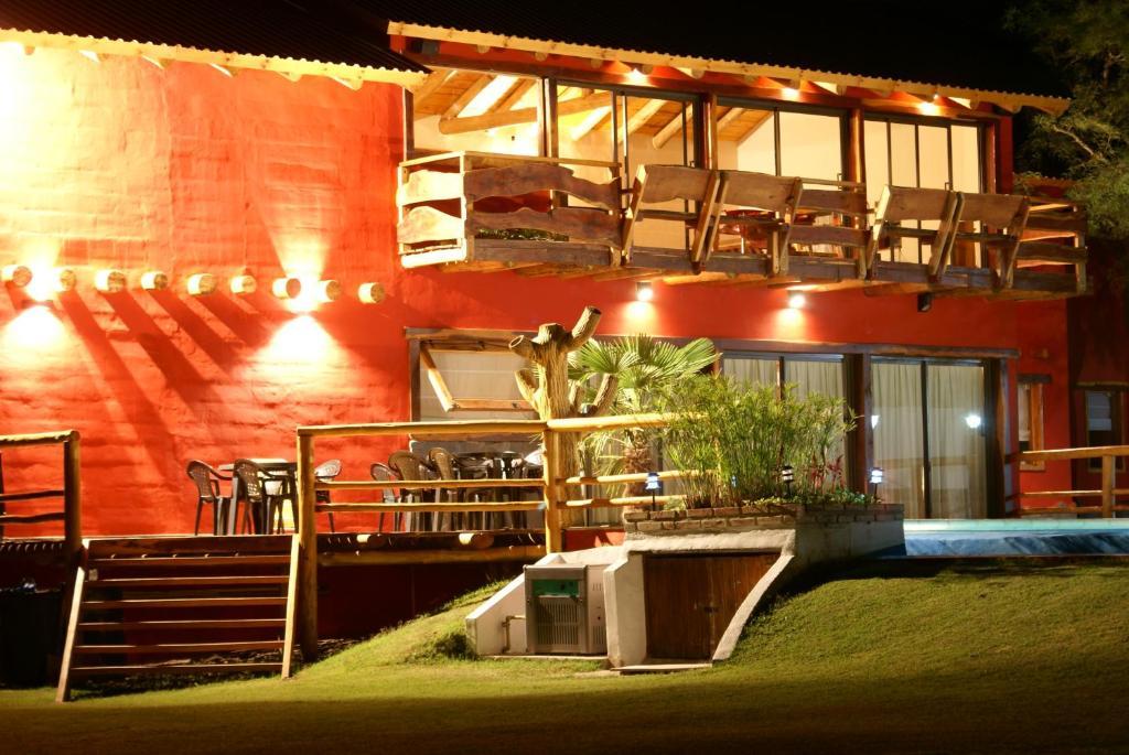 Caba as outdoor calamuchita prenotazione on line for Piani di progettazione cabana