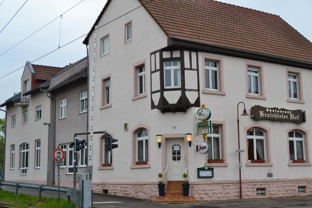 Hotel Heidelberger Hof Booking