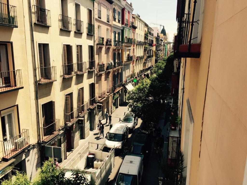 Apartamentos Madrid Chueca 2 (España Madrid) - Booking.com