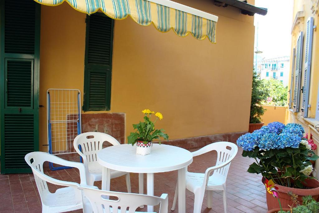 Terrazza Cinque Terre, Holiday home La Spezia