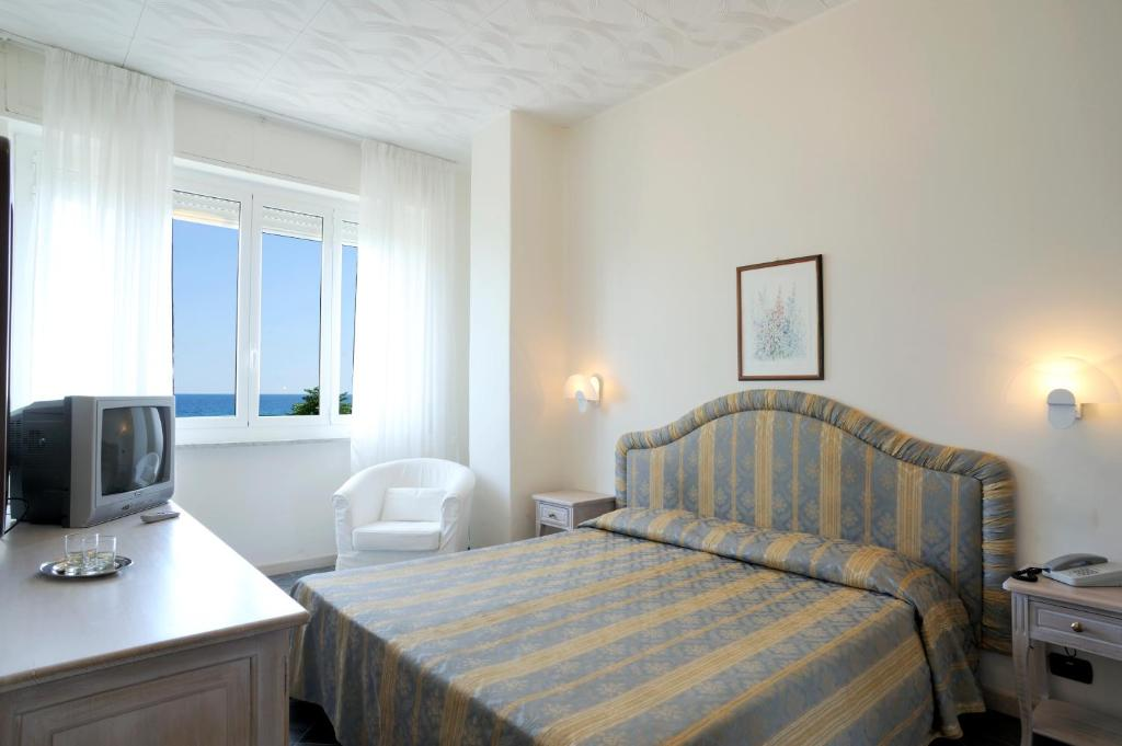 Grand Hotel Alassio Italien Booking