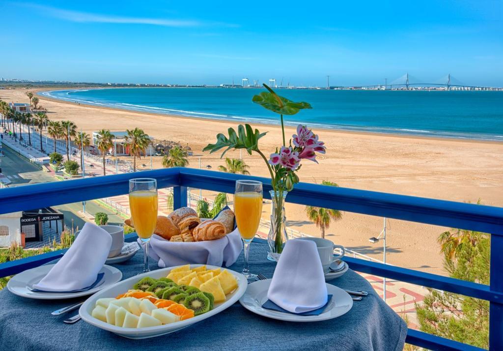 Puertobahia spa el puerto de santa mar a book your hotel with viamichelin - Fisioterapia en el puerto de santa maria ...