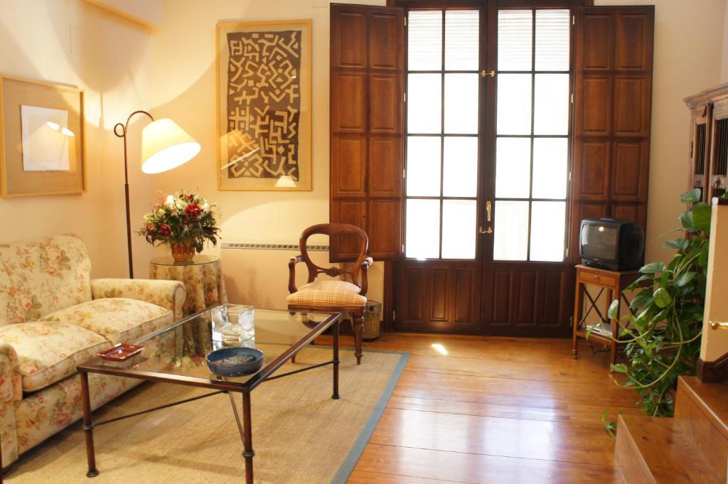 Casavillena apartamentos tur sticos segovia book your - Apartamentos rurales segovia ...
