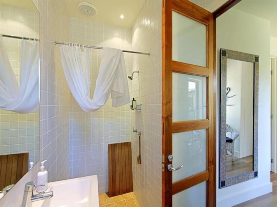 Riverbend Suite Rooms